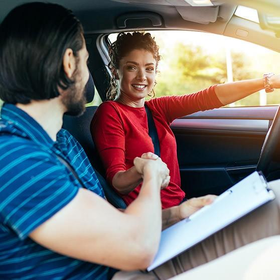 conditions pour passer le permis de conduire à Clamart